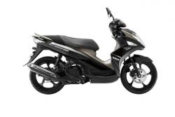 Xe máy Yamaha Nouvo FI SX 2016