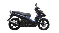 Xe máy Yamaha Nouvo FI SX 2015