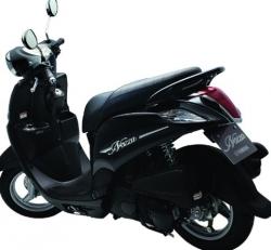 Xe máy Yamaha Nozza Limited 2012