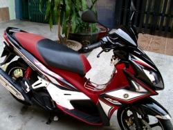 Xe máy Yamaha Nouvo LX RC 2011