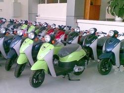Kinh nghiệm chọn mua xe máy