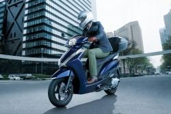Giá xe máy Honda Lead 2015 mới nhất