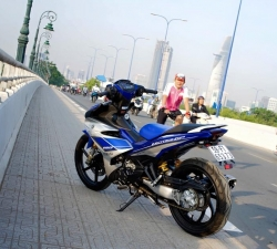 Xe máy Yamaha Exciter 150 cũ, cách kiểm tra và định giá khi mua