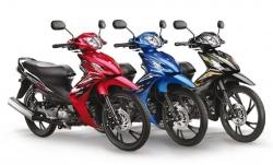 6 kinh nghiệm vàng khi đi mua xe máy