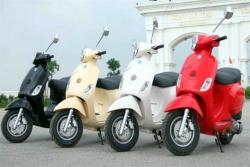 Mẹo hay chọn mua xe máy với giá hời