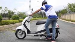 5 sự cố thường gặp khi khởi động xe máy
