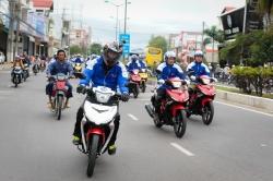 Cẩm nang sử dụng xe máy