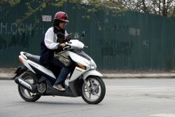 5 cách chống trộm xe máy hiệu quả