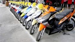 Kinh nghiệm vàng khi chọn mua xe máy