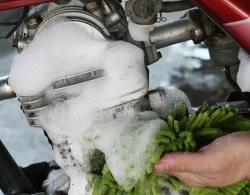 5 lưu ý bảo dưỡng xe máy bền đẹp