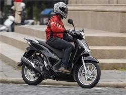 Những sai lầm thường gặp khi sử dụng xe máy
