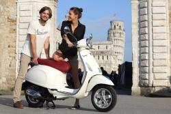 Những lưu ý khi bảo dưỡng xe Vespa Primavera của Piaggio