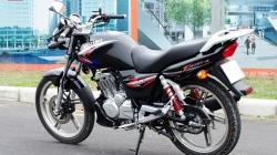 Những điều cần lưu ý khi mua xe Suzuki EN150A