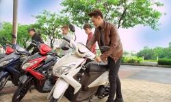 5 điều sai lầm khi sử dụng xe Yamaha Luvias