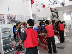 Kinh nghiệm bảo dưỡng xe máy cũ Exciter 150