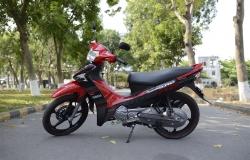 Kinh nghiệm kiểm tra và chọn mua xe máy Yamaha Sirius cũ