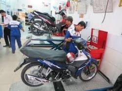 Cách sử dụng xe máy mới mua, giữ xe luôn bền đẹp