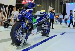 Yamaha Exciter độ chính hãng