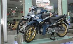 Đánh giá xe Yamaha Sirius Fi