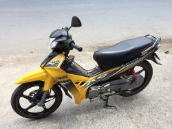 Giá xe máy Yamaha Sirius Fi mới nhất