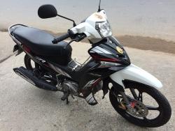 Kinh nghiệm chọn cửa hàng xe máy Yamaha Sirius Fi uy tín