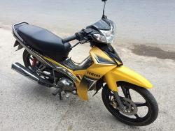 Chọn mua Yamaha Sirius fi hay Suzuki viva fi 115
