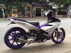 Có nên mua trả góp Excier 150 của xe máy Yamaha