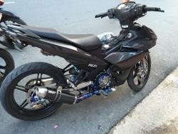Chọn mua xe máy Yamaha Exciter 150: những bí quyết không thể bỏ qua
