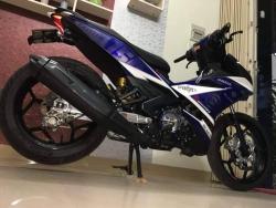 Mua xe máy Yamaha Exciter 150 giá bao nhiêu hợp lý?