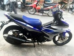 Cách tiết kiệm xăng tối đa cho xe máy Yamaha Exciter 150 côn tay