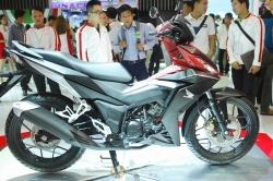 Honda Winner 150 và Yamaha Exciter 150: 'Kẻ đến sau' giàu tham vọng