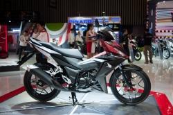 Honda WINNER 150 – Lái chất – Sống trọn