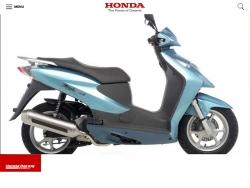 Honda Dylan 2002 - chiếc @ dành cho đàn ông