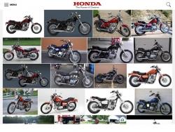 Honda Rebel 250 – Người hùng xuyên thời gian