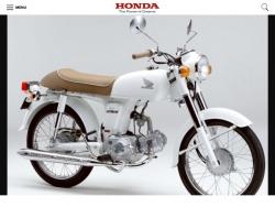 Honda Win - xe chuyên phượt được