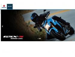 Đánh giá Suzuki GSX-S1000 2015 với 3 chế độ chạy