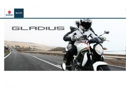 Đánh giá Suzuki Gladius 650 – cơn gió lạ trên đường phố Sài Gòn