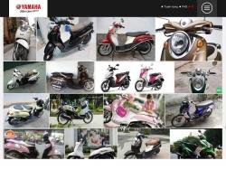 Đánh giá Yamaha Mio 115Z