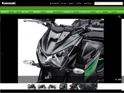 Đánh giá chi tiết Kawasaki Z800 ABS 2016