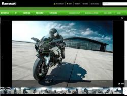 Mô tô Kawasaki Ninja H2 giá hơn 1 tỷ đồng tại Việt Nam