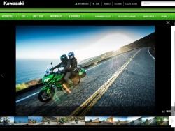 Vua địa hình Kawasaki Versys 1000 về Việt Nam