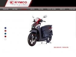 Kymco People S 125 EFI Lần Đầu Tiên Ra Mắt Tại Việt Nam