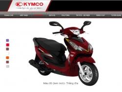 Đánh giá Kymco Jockey FI 125: Giá rẻ, vận hành ổn