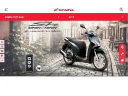 Những lỗi nào thường gặp trên xe máy tay ga Honda SH?