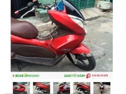 Những lỗi thường gặp trên xe máy tay ga Honda PCX