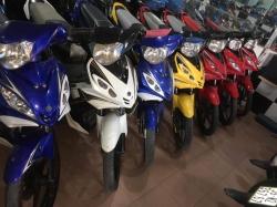 Mua xe máy cũ trả góp tại cửa hàng xe máy cũ Phan Đăng Lưu, Hoàng Văn Thụ