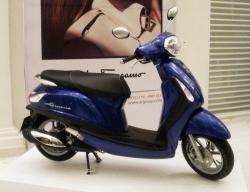Có nên mua xe máy Yamaha Grande trả góp