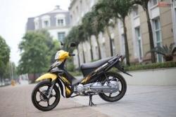 Điều cần biết khi mua xe máy Yamaha Sirius Fi