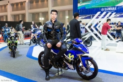 Đối thủ đáng gờm của xe máy Yamaha Exciter 150 lộ diện
