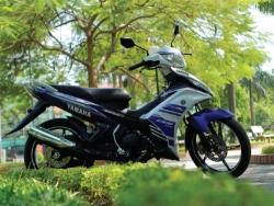 Đồng khởi nghiệp chia sẻ những lưu ý đối với xe Yamaha Exciter